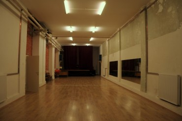 Velika dvorana
