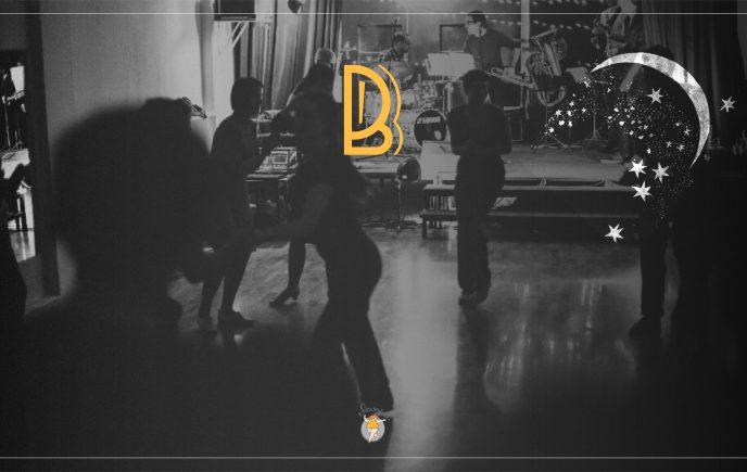 Balboa Dan & Noč
